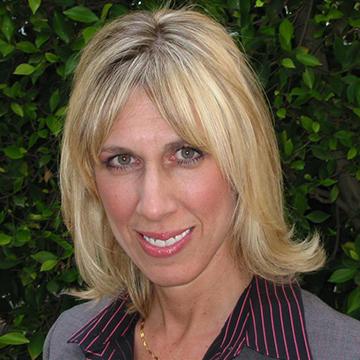 Rhonda Kohn, LA Condo Queen